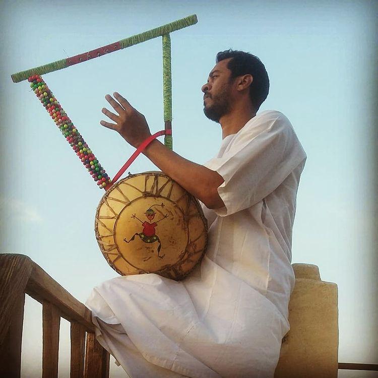 Walid Abdou - Otaakband
